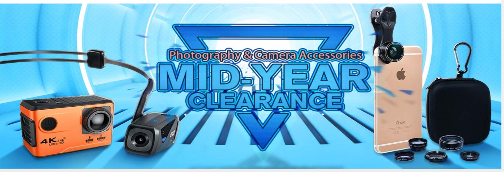 Photography & Camera Accessories